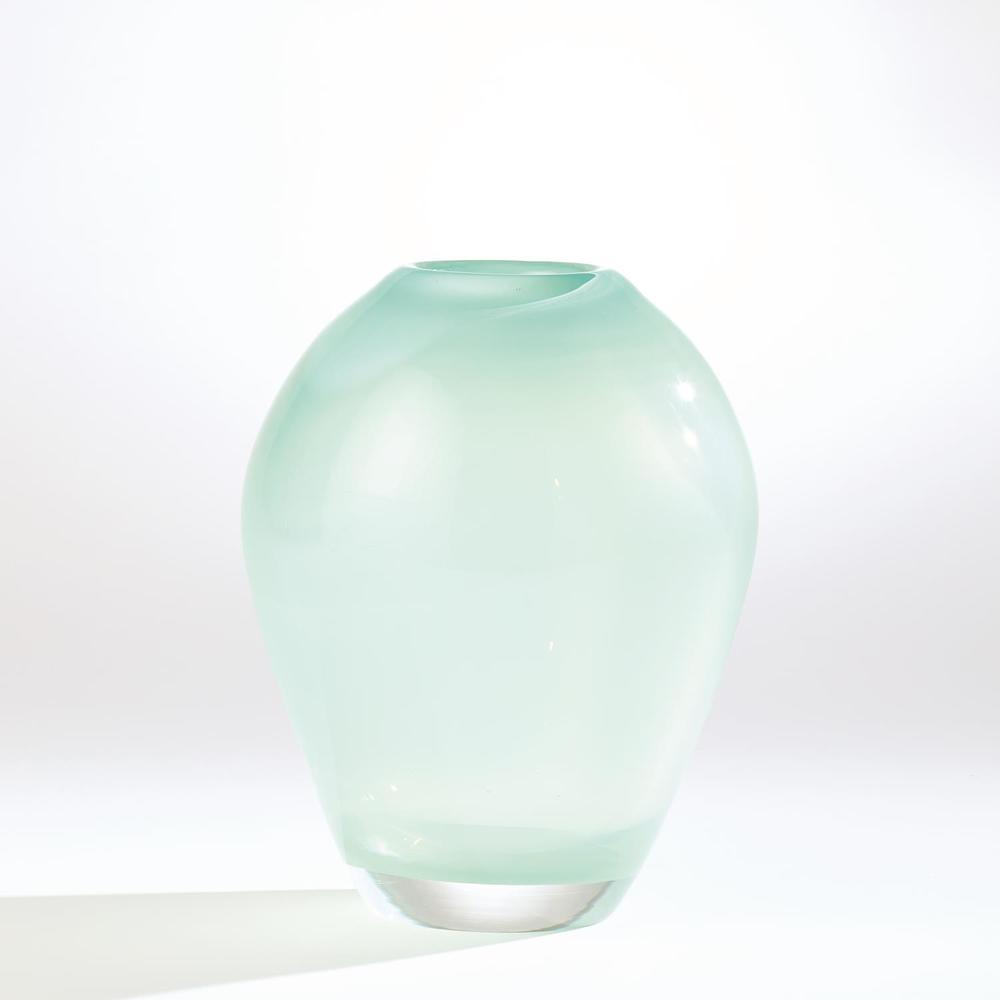GLOBAL VIEWS - Balloon Vase, Small