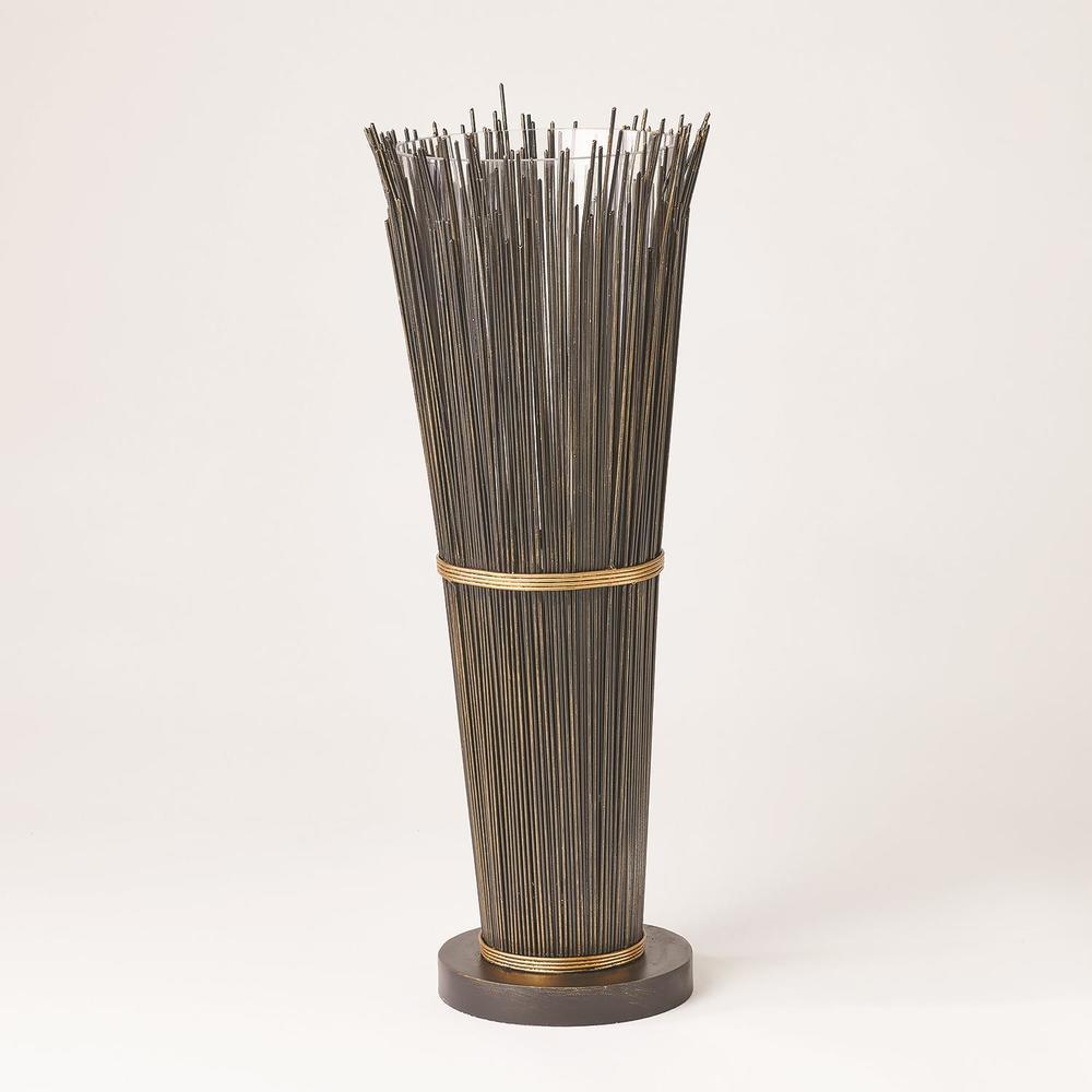 Global Views - Wire Vase, Large