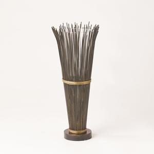Thumbnail of GLOBAL VIEWS - Wire Vase, Small