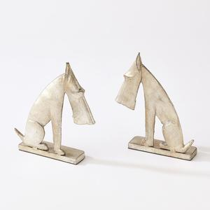 Thumbnail of Global Views - Scottie Bookends