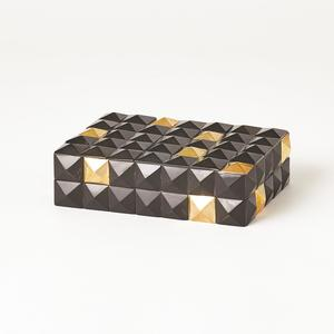 Thumbnail of GLOBAL VIEWS - Pyramid Box, Small