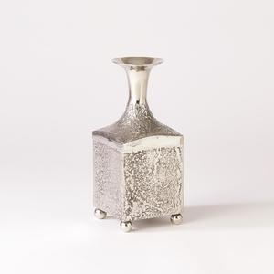 Thumbnail of Global Views - Aluminum Bottle Vase, Small