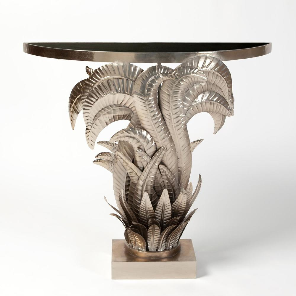 Global Views - Acanthus Console