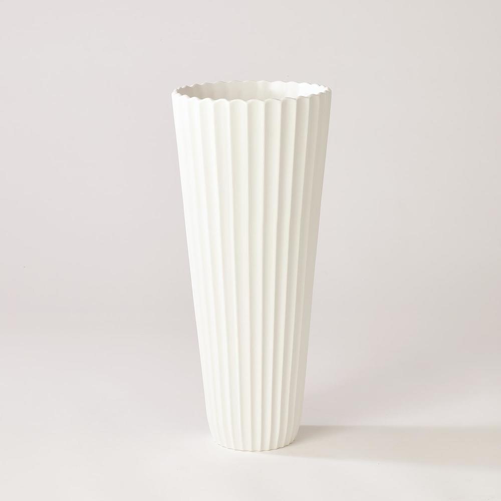 Global Views - Flute Vase, Large