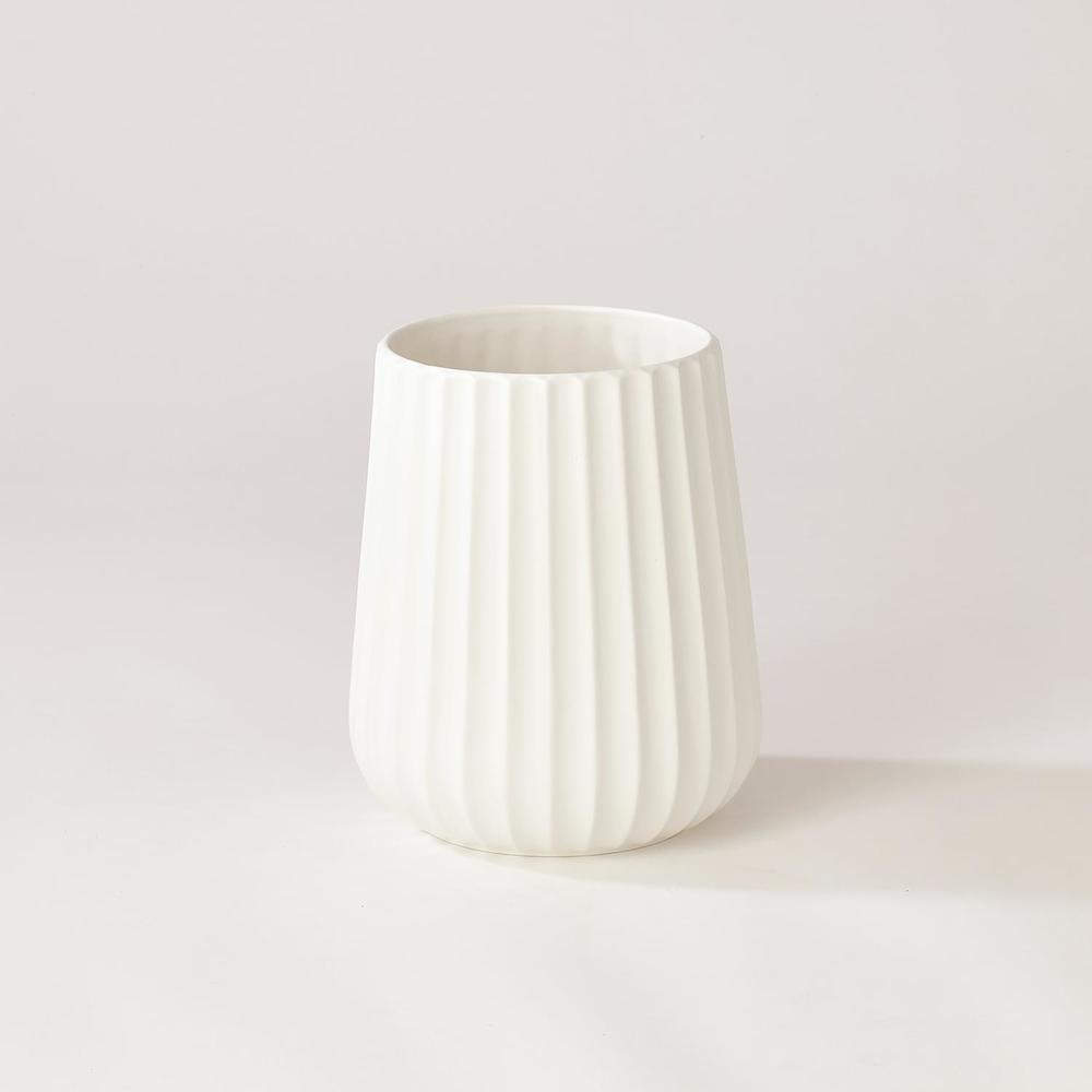 Global Views - Flute Vase, Small