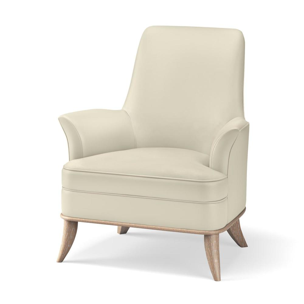 GLOBAL VIEWS - Jackie Leather Chair