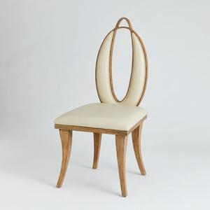 Thumbnail of GLOBAL VIEWS - Adelaide Leather Chair