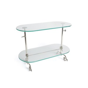 Thumbnail of Go Home - Small Two Tier Adjustable Pastry Stand