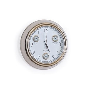 Thumbnail of Go Home - Concierge Wall Clock