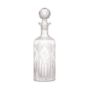 Thumbnail of Go Home - Queen's Decanter