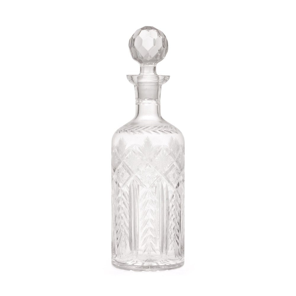 Go Home - King's Decanter