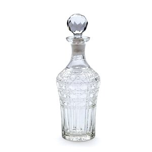 Thumbnail of Go Home - Captain's Decanter