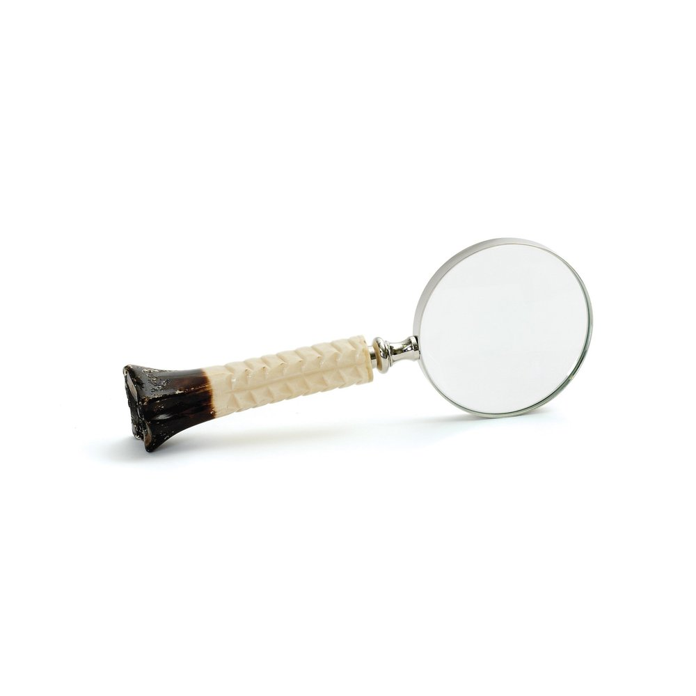 Go Home - Jaws Magnifying Glass