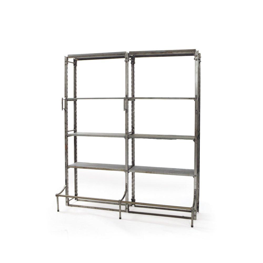 Go Home - Double Warehouse Bookcase