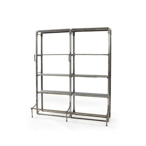 Thumbnail of Go Home - Double Warehouse Bookcase