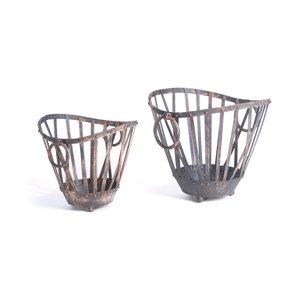 Thumbnail of Go Home - Market Baskets, Set/2