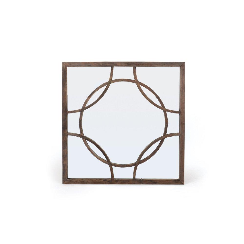 Go Home - Corliss Mirror