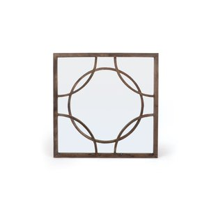 Thumbnail of Go Home - Corliss Mirror