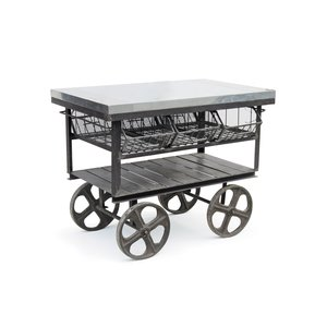 Thumbnail of Go Home - Factory Station Cart