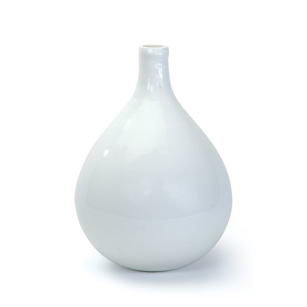 Go Home - Blanco Demijohn Vase