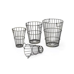 Thumbnail of Go Home - Croppers Baskets, Set/4