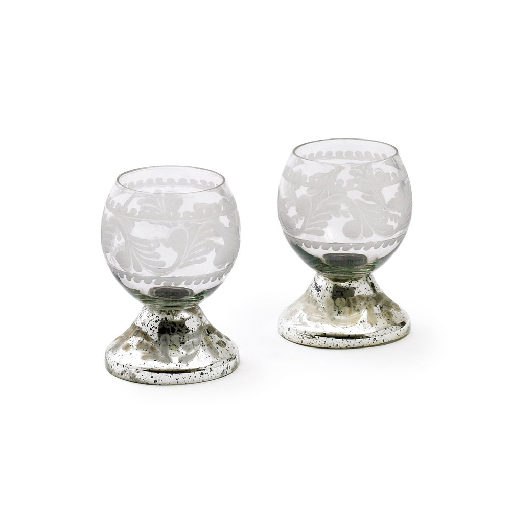 Go Home - Small Crystal Ball, Set/2