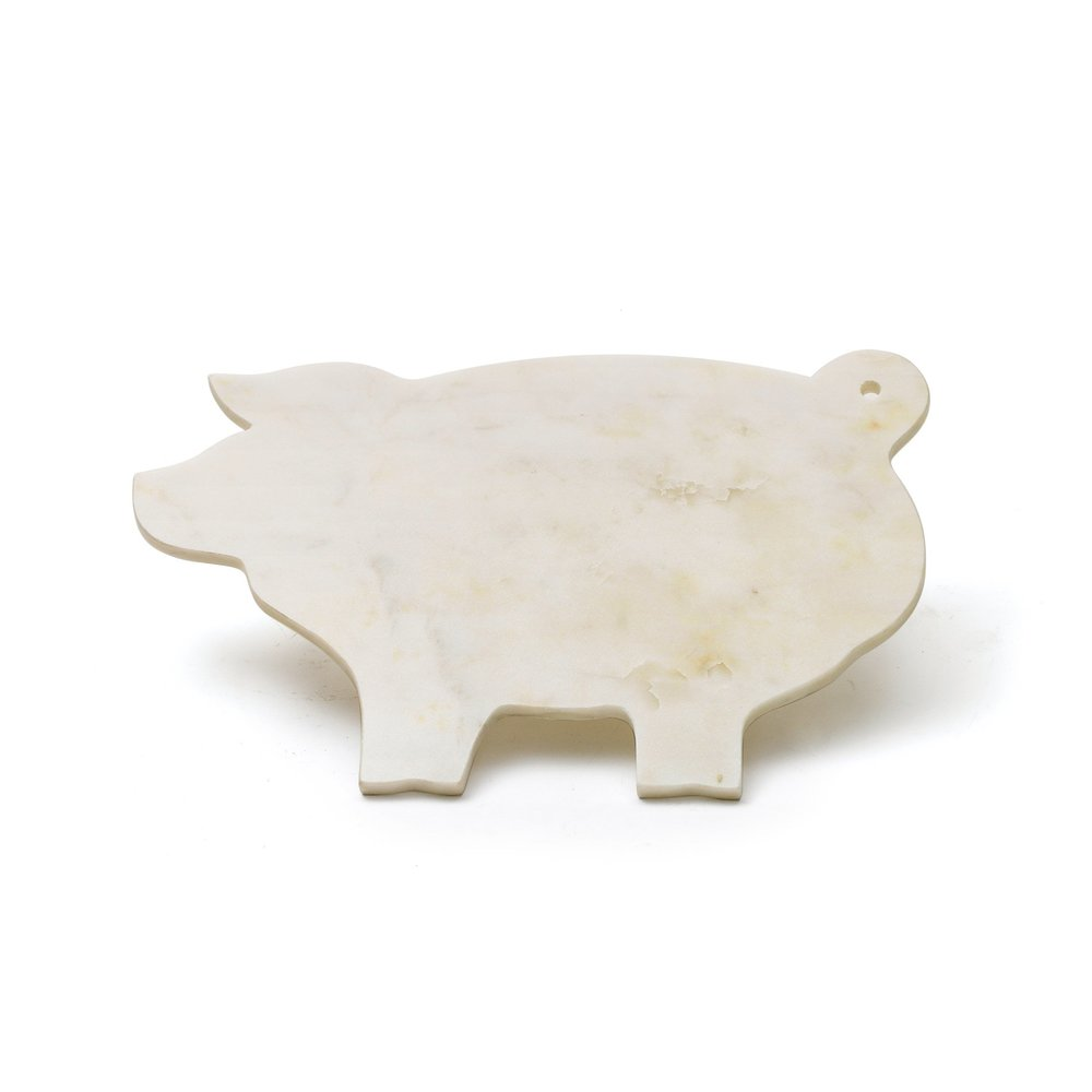 Go Home - Piggy Cheeseboard
