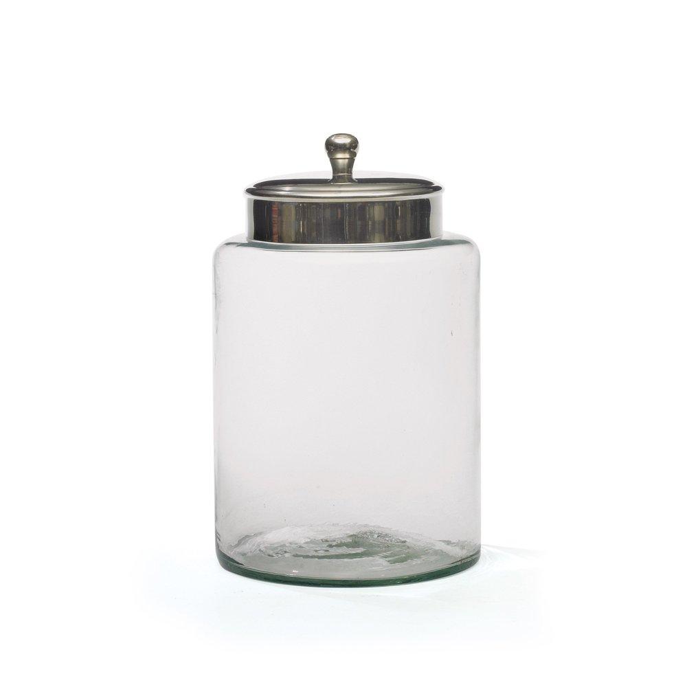 Go Home - Large Pantry Jar