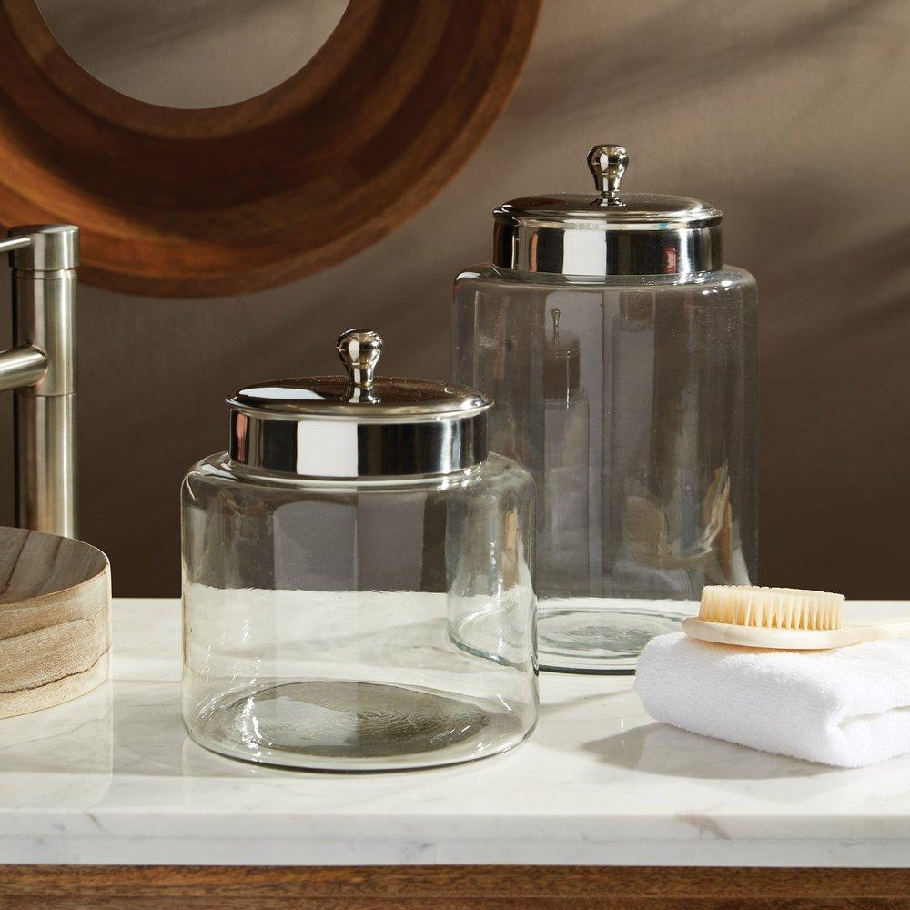 Go Home - Medium Pantry Jar