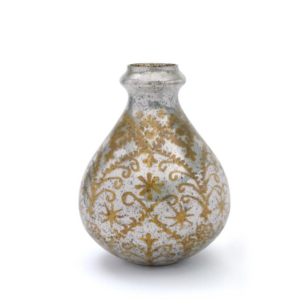 Go Home - Edison Vase