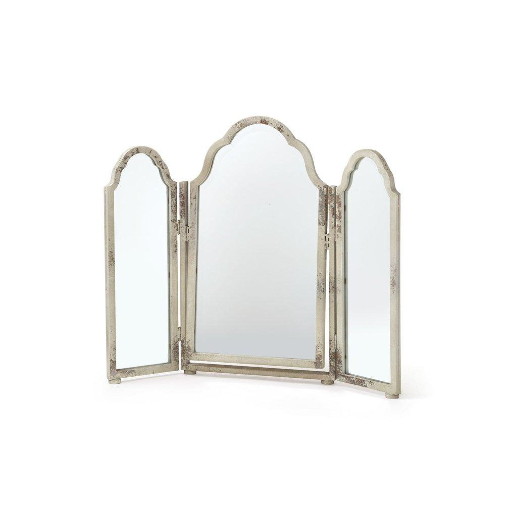 Go Home - Cumbria Folding Mirror