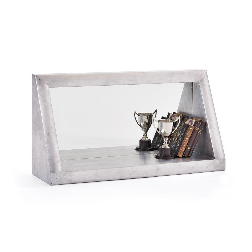 Go Home - Melbourne Taper Shelf Mirror