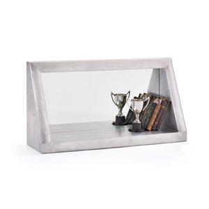 Thumbnail of Go Home - Melbourne Taper Shelf Mirror