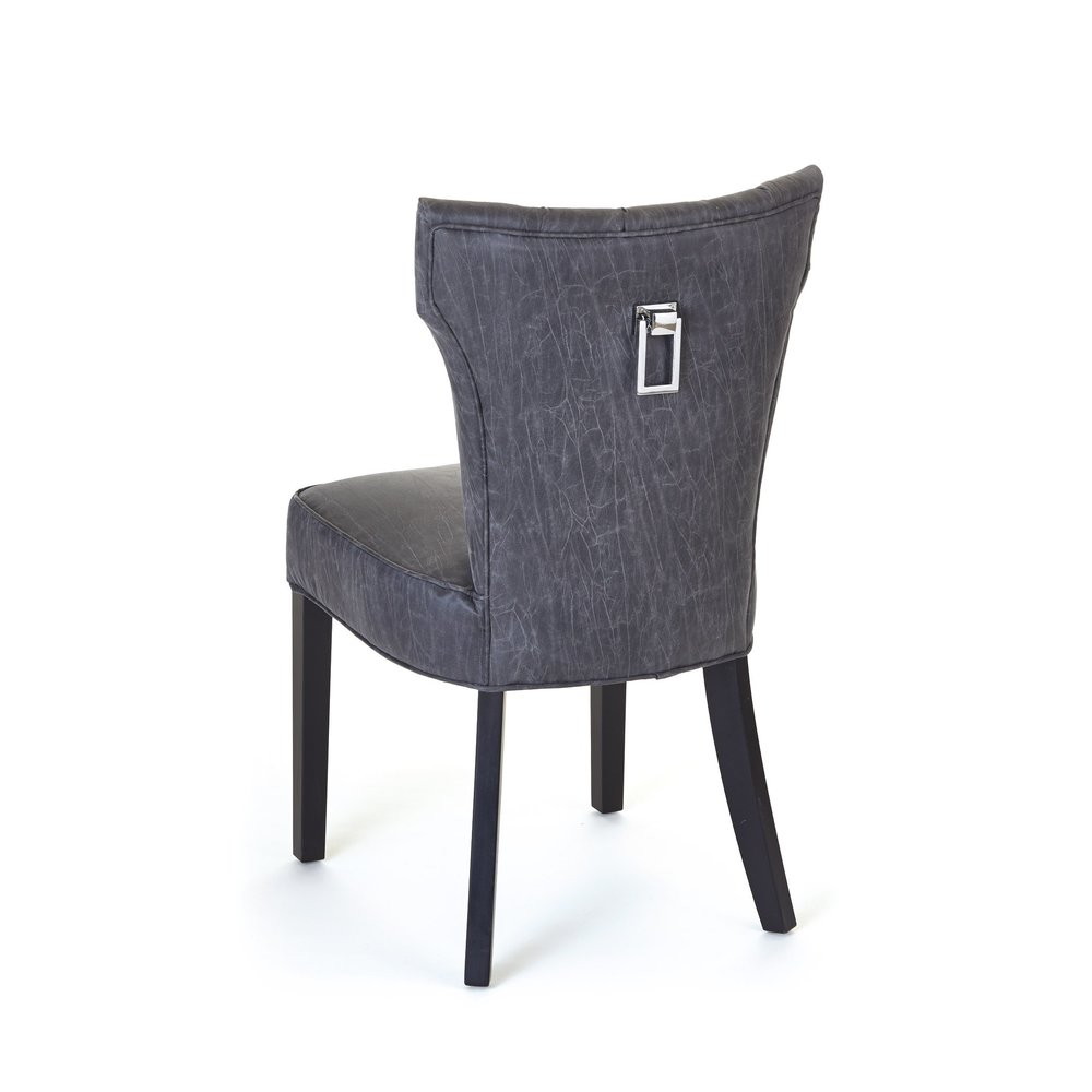 Go Home - Jacques Side Chair