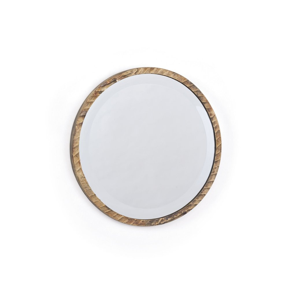 Go Home - Crawford Mirror