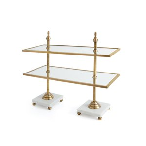 Thumbnail of Go Home - Valencia Cake Stand