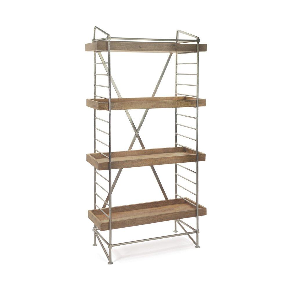 Go Home - Grimsby Shelf Unit