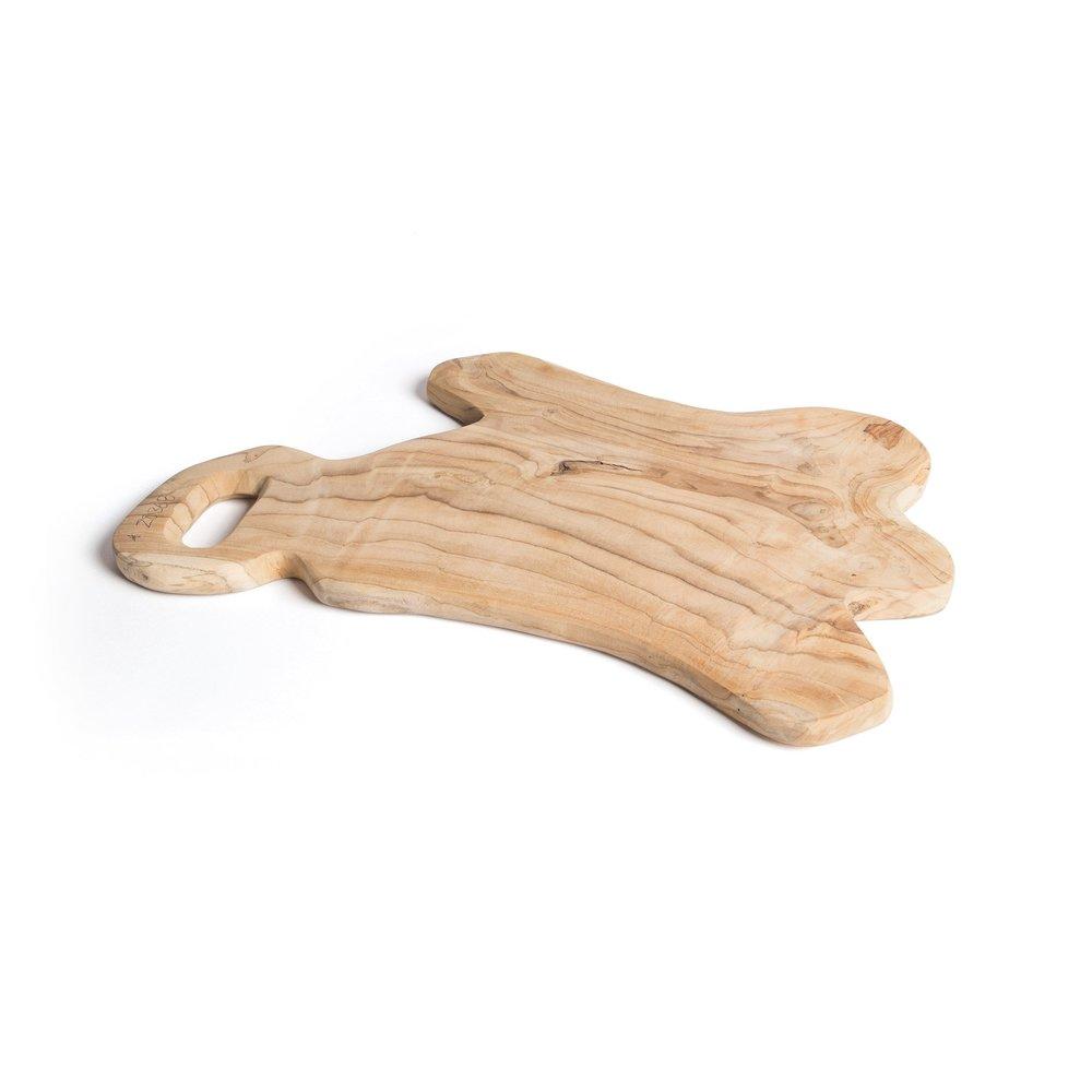 Go Home - Talenan Cutting Board