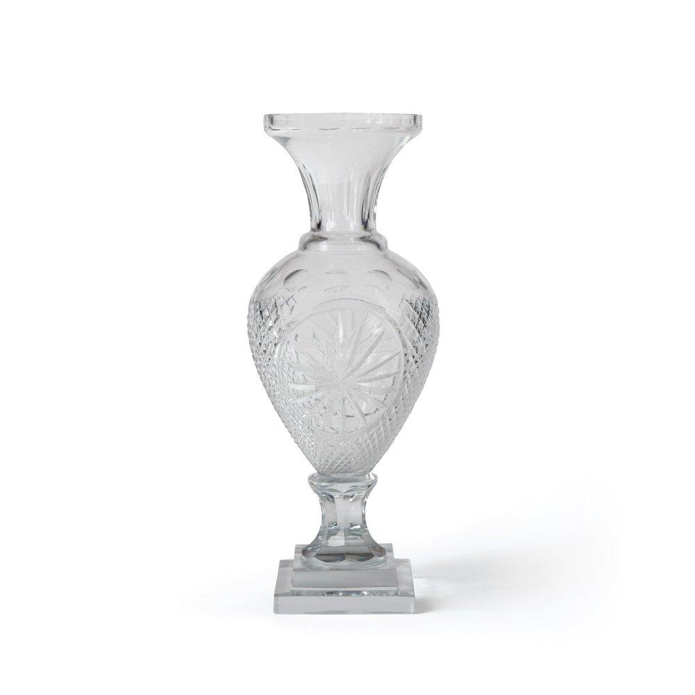 Go Home - Verde Vase