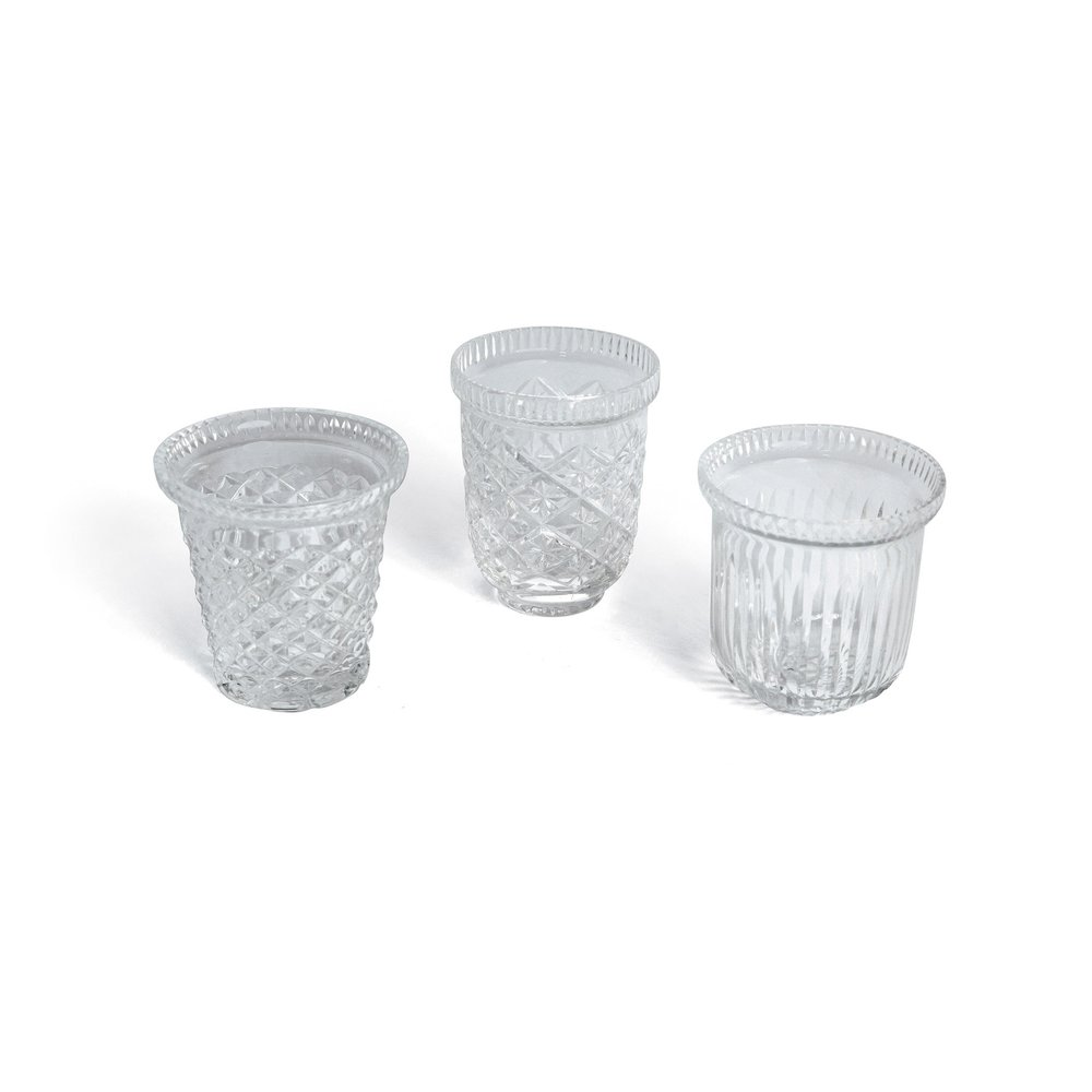 Go Home - Versa Votive Holders, Set/3