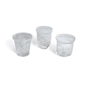 Thumbnail of Go Home - Versa Votive Holders, Set/3