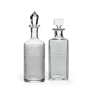 Thumbnail of Go Home - Moriches Decanters, Set/2