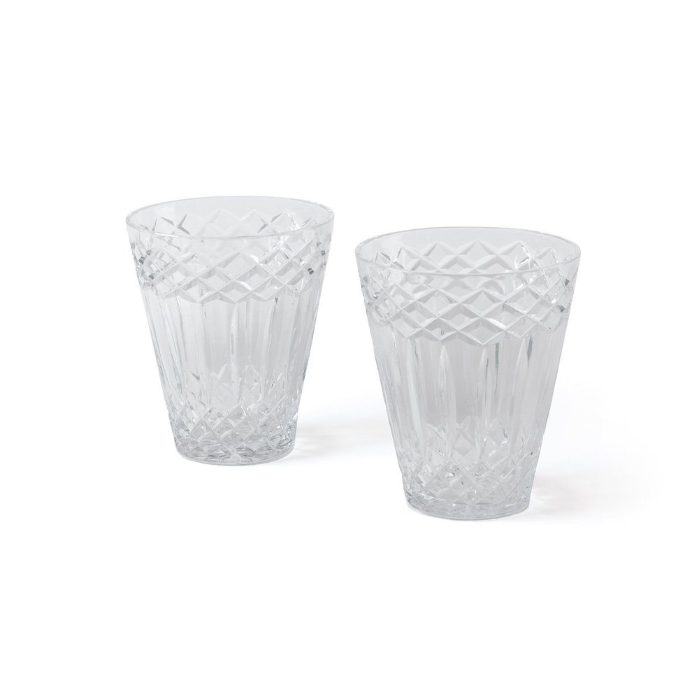 Go Home - Andros Vases, Pair