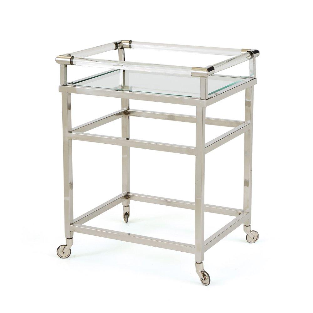 Go Home - Centennial Bar Cart