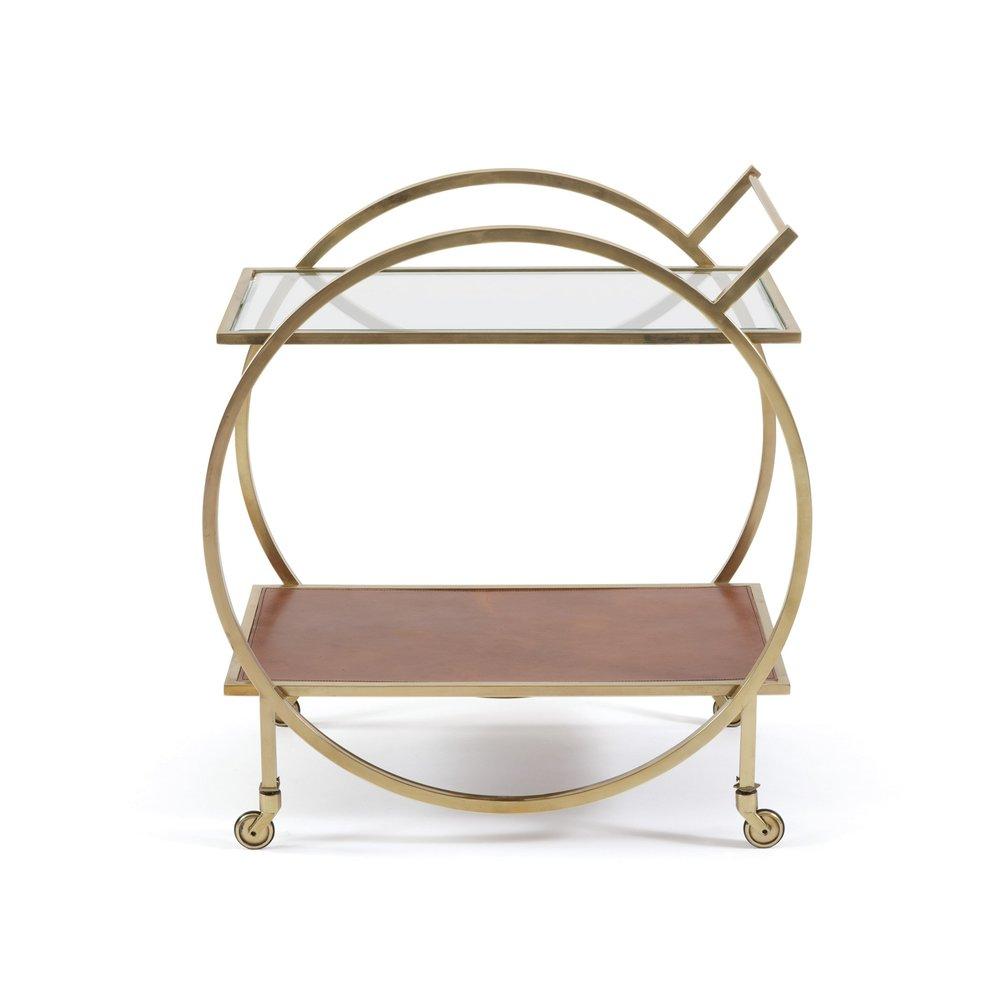 Go Home - Jameson Bar Cart