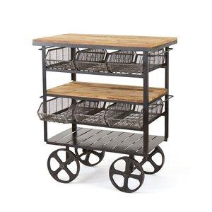 Thumbnail of Go Home - Delicatessen Cart