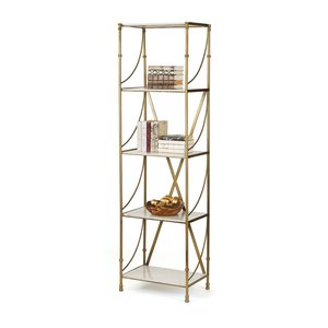 Thumbnail of Go Home - Bismark Bookcase