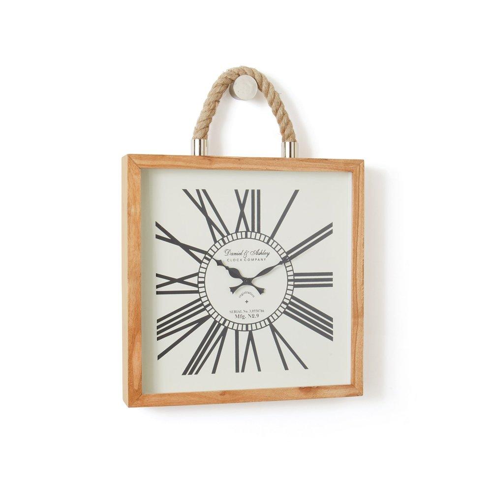 Go Home - Pelham Wall Clock