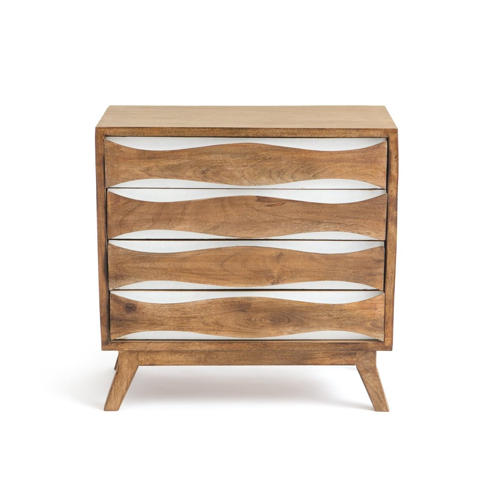 Go Home - Dempsey Four Drawer Chest