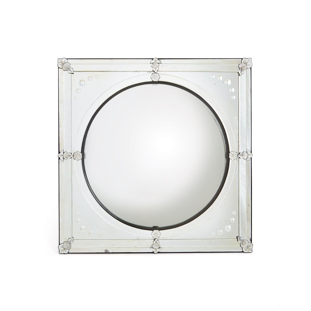 Go Home - Rowan Mirror
